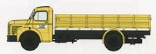 REE Modeles CB111 Berliet GLC6 Prischen-Lkw