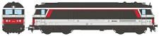 REE Modeles MB070S SNCF Diesellok Serie BB 67400 Ep.5
