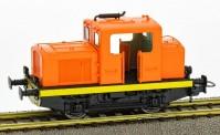 REE Modeles MB088S Neutral Dieselok MOYSE 32 TDE Ep.4/5