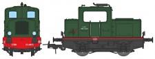 REE Modeles MB089S SNCF Dieselok Serie YMO15000 Ep.3