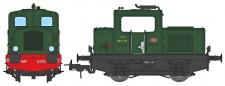 REE Modeles MB090S SNCF Dieselok Serie YMO15000 Ep.3