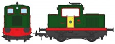 REE Modeles MB091 Neutral Dieselok MOYSE 32 TDE Ep.4/5