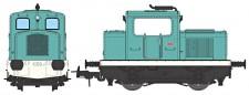 REE Modeles MB092 Neutral Dieselok MOYSE 32 TDE Ep.4/5