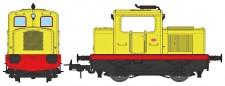 REE Modeles MB093S Neutral Dieselok MOYSE 32 TDE Ep.4/5
