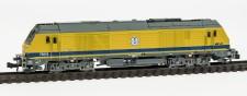 REE Modeles NW-105 TSO Diesellok Serie BB75000 Ep.5/6