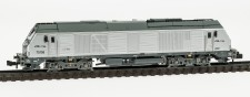 REE Modeles NW-110 CFL Cargo Diesellok Serie BB75000 Ep.5/6