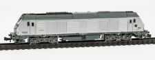 REE Modeles NW-111 VFLI Diesellok Serie BB75000 Ep.5/6
