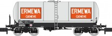 REE Modeles NW-222 SNCF ERMEWA Kesselwagen ANF Ep.3