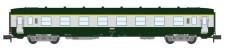 REE Modeles NW073 SNCF Personenwagen 1.Kl. Ep.4/5