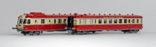 REE Modeles NW130 SNCF TEE Triebzug Serie X2770 2-tlg Ep.3
