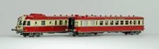 REE Modeles NW131 SNCF TEE Triebzug Serie X2770 2-tlg Ep.3
