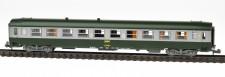 REE Modeles NW142 SNCF Personenwagen 2.Kl Ep.4