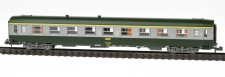 REE Modeles NW143 SNCF Personenwagen 1.Kl Ep.4