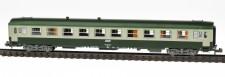 REE Modeles NW145 SNCF Personenwagen 2.Kl Ep.5