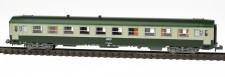 REE Modeles NW146 SNCF Personenwagen 2.Kl Ep.5