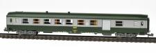 REE Modeles NW151 SNCF Halbgepäckwagen 2.Kl Ep.4