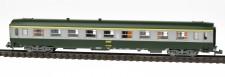 REE Modeles NW152 SNCF Personenwagen 1.Kl Ep.4