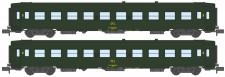 REE Modeles NW153 CFL Personenwagen-Set 2-tlg Ep.4
