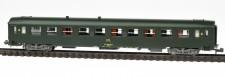 REE Modeles NW154 CFL Personenwagen 2.Kl Ep.4