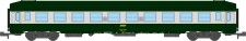REE Modeles NW192 SNCF Schlafwagen 2.Kl. Ep.4