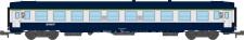 REE Modeles NW194 SNCF Schlafwagen 2.Kl. Ep.4