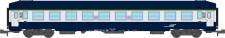 REE Modeles NW196 SNCF Schlafwagen 2.Kl. Ep.4