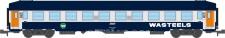 REE Modeles NW216 SNCF Wasteels Schlafwagen 2.Kl. Ep.4