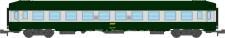 REE Modeles NW219 SNCF Schlafwagen 2.Kl. Ep.4