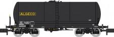 REE Modeles NW221 SNCF ALGECO Kesselwagen 4-achs Ep.3