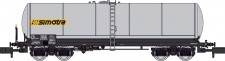 REE Modeles NW240 SNCF SIMOTRA Kesselwagen 4-achs Ep.5
