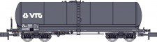 REE Modeles NW242 SNCF VTG Kesselwagen 4-achs Ep.5
