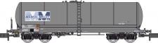 REE Modeles NW245 SNCF MARCEL Kesselwagen 4-achs Ep.5