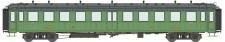 REE Modeles VB211 PlLM Personenwagen 3.Kl. Ep.2