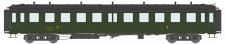 REE Modeles VB213 SNCF Personenwagen 3.Kl. Ep.3a