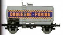 REE Modeles WB459 SNCF Kesselwagen 2-achs Ep.4