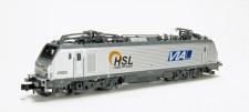 Rocky-Rail RR037025 AKIEM HSL E-Lok Serie BB37000 Ep.6