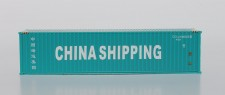 Rocky-Rail RR40004 China-Shipping 40ft HC Container