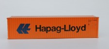 Rocky-Rail RR40011 Hapag-Lloyd 40ft HC Container