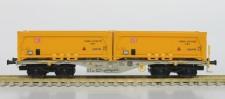 Rocky-Rail RR40108AC VTG AAE Containerwagen 4-achs Ep.6 AC