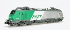 Rocky-Rail RR437051 SNCF FRET E-Lok Serie BB37000 Ep.6