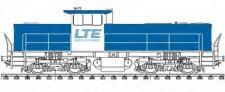 Rocky-Rail RR64062 LTE Diesellok Reihe 6400 Ep.4