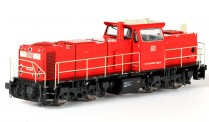 Rocky-Rail RR64641 DBAG Diesellok Serie 6400 Ep.6