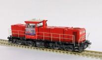 Rocky-Rail RR65054 DBAG NL Diesellok Reihe 6400 Ep.6 AC