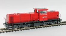 Rocky-Rail RR65111 NS Cargo Diesellok Reihe 6500 Ep.4