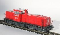 Rocky-Rail RR65191 Railion Diesellok Serie 6500 Ep.5/6