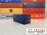 PT Trains 820006 20´DV SEACO (SEGU2960355)