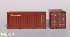 PT Trains 820021 20'DV TOUAX (TGCU2152573)