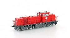 Jägerndorfer JC10722 ÖBB Diesellok Rh 2070 Ep.5 AC