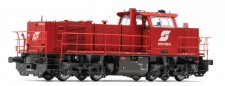 Jägerndorfer JC10730 ÖBB Diesellok Rh 2070 Ep.5 AC