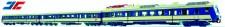 Jägerndorfer JC11922 ÖBB Triebzug Rh 4020 3-tlg Ep.4 AC